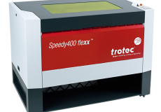 3.TROTEC SPEEDY400 FLEXX
