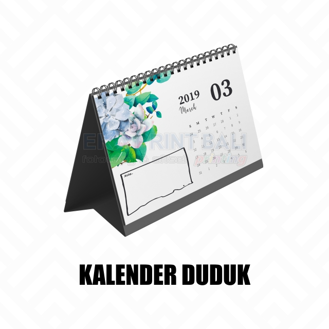 KALENDER DUDUK