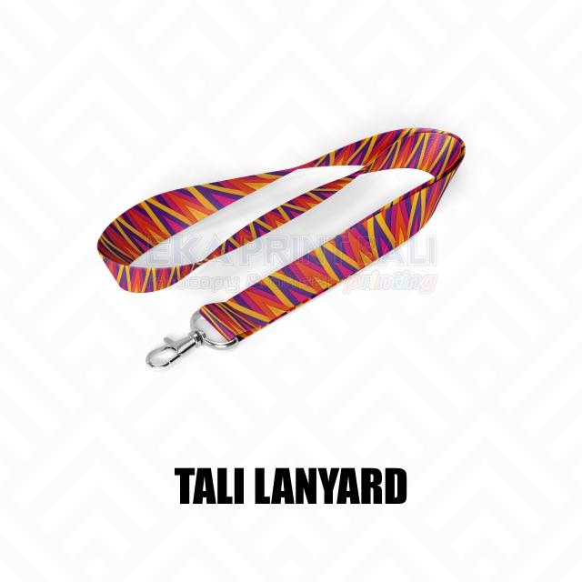 TALI LANYARD
