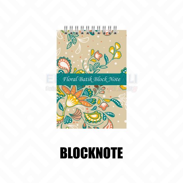 blocknote-ekaprintbali