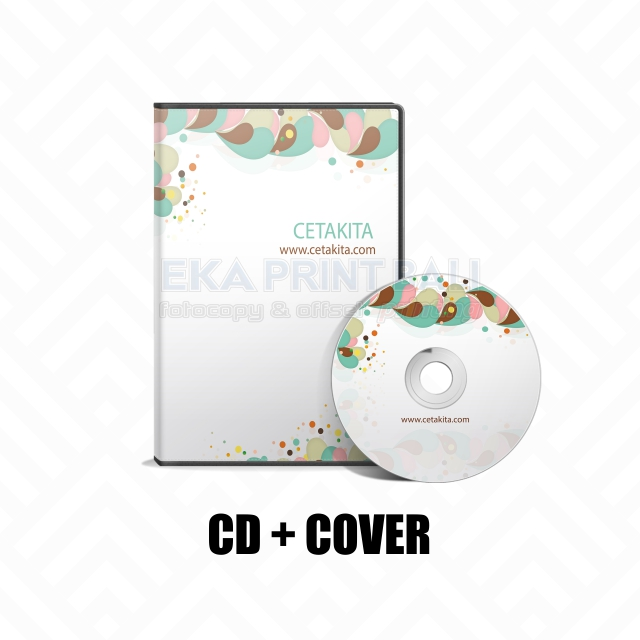 cd + COVER