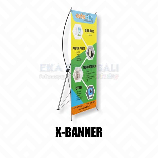 x-banner-ekaprintbali